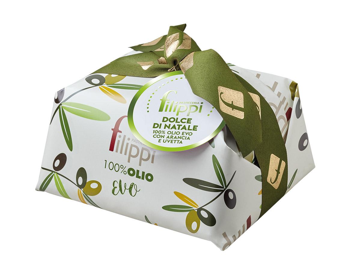 Dolce di Natale 100% Olio EVO