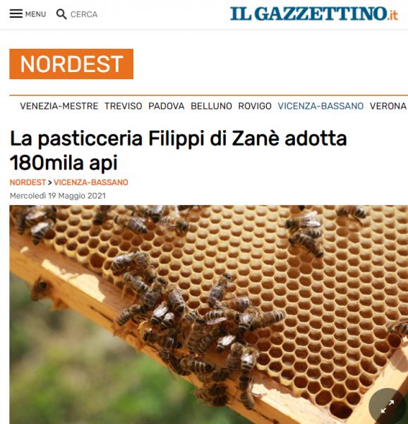 Tuteliamo le api grazie a Saving Bees