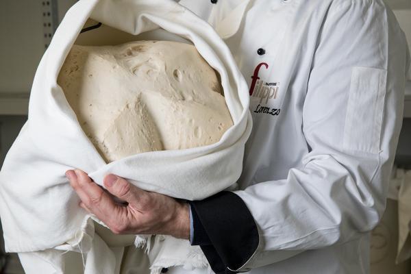 Natural leaven
