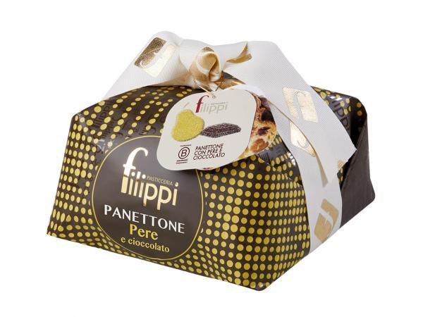 Speciale con pere e cioccolato fondente
