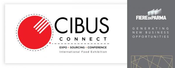 Cibus Connect, a Parma 10/11 aprile 2019