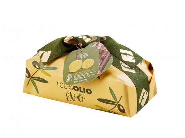 Strucà 100% olio EVO con limone